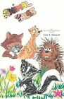 Animal Tales: Spiritual Lessons from Our Animal Friends by Leia Stinnett (Paperback / softback)