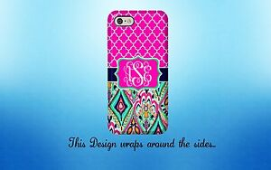 Lilly-Pulitzer-Monogram-iPhone-X-iPhone-XR-iPhone-XS-iPhone-XS-Max-iPhone-8
