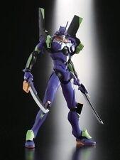 Used Tamashii Spec XS-01 Evangelion EVA-01 Bandai