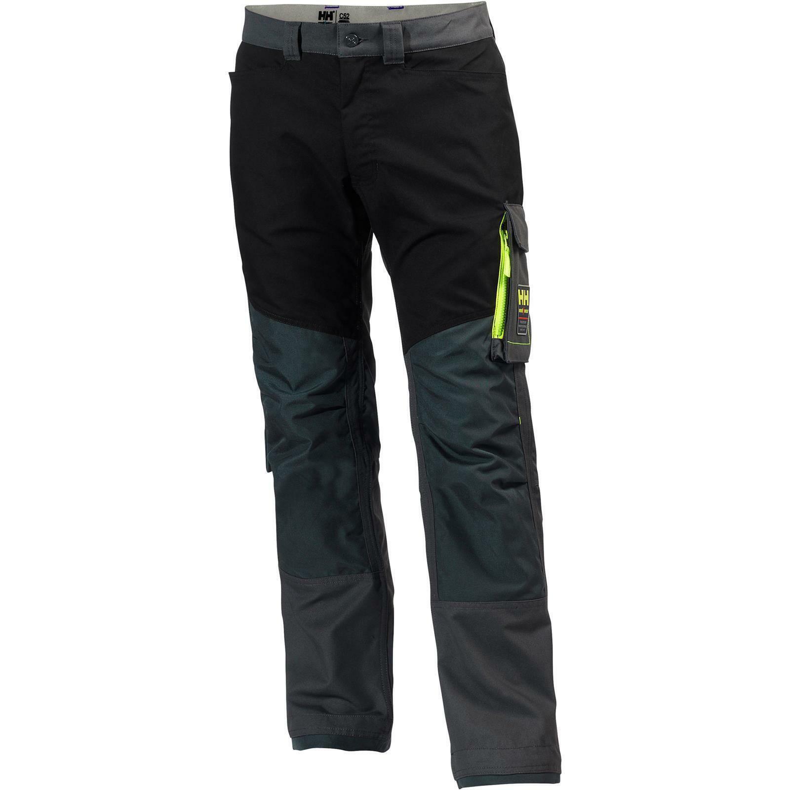 HH Aker Bundhose dunkelgrau schwarz Gr. 54 54 54   Shop    Produktqualität  957d43