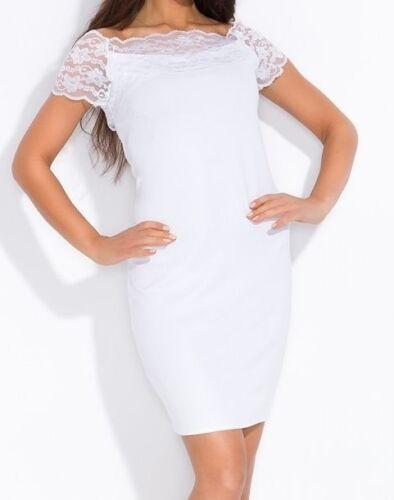 Elegantes Sitzen Kleid Etuikleid Abendkleid Bleistiftkleid Cocktailkleid K68