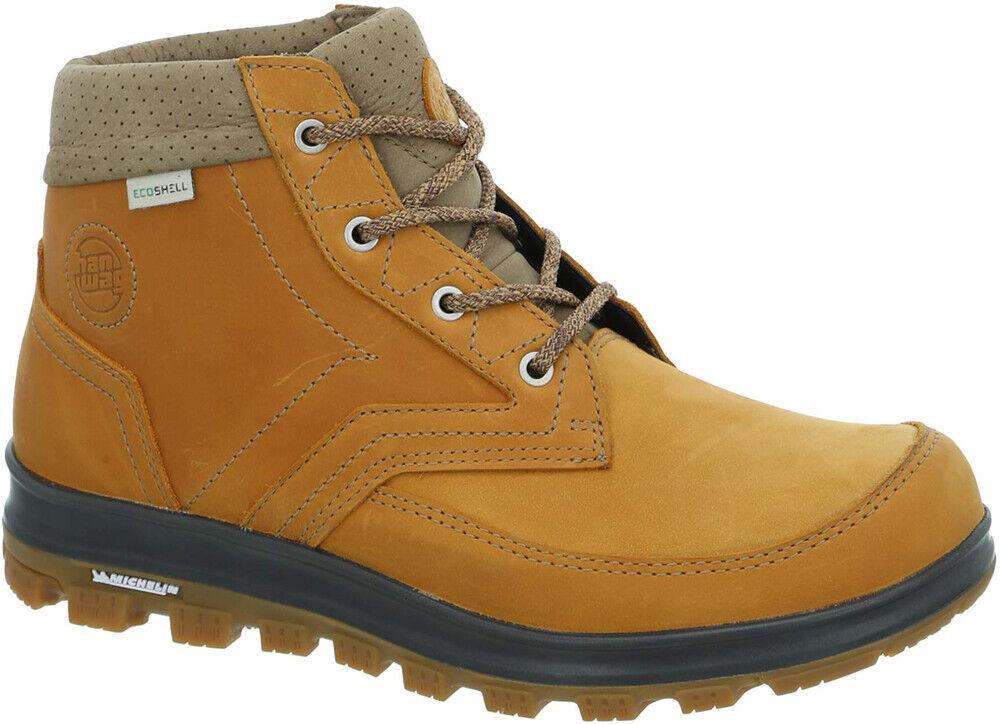 Hanwag Anros Es Zapatos de Senderismo Uso Exterior botas Informales