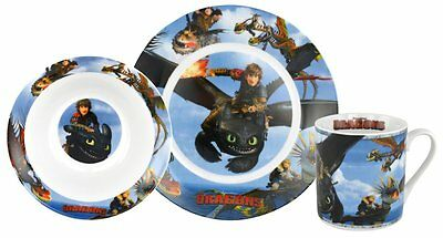 Wasserball Hicks und Ohnezahn33 cmDreamWorks DragonsKinder