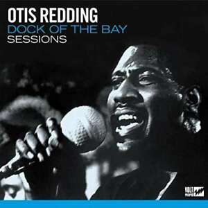 Otis-Redding-Dock-Of-The-Bay-Sessions-Nuevo-CD