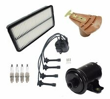 For Toyota Corolla 92-94 1.6L 1.8L Celica 95 GT 2.2L Ignition Tune Up KIT