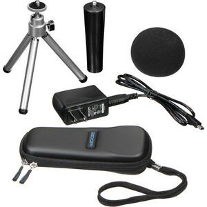 Zoom-APH-1-Accessory-Package-for-H1-Handy-Recorder