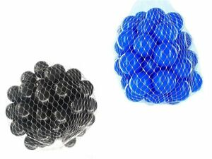 100-10000 Ball Bunch Balles 55mm Mix Bleu Noir Billes Mixtes Couleurs Baby Play