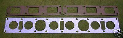JAGUAR Daimler inlet /& Joints d/'échappement 4.2 JAGUAR TYPE E XJ6 Mk10 420 c2318 c41247