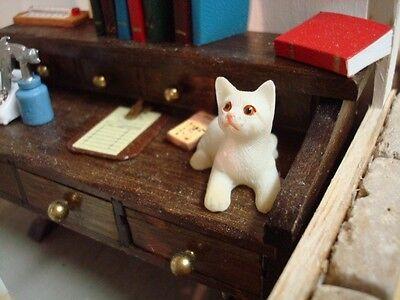 1/18, 1/24, G - CAT - Kitten -   for your shop/garage/diorama