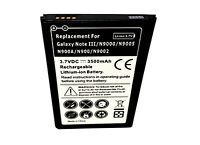 Samsung Galaxy Note 3 Sm N900t 1x Battery Replaceent Spare Extra T-mobile Usa