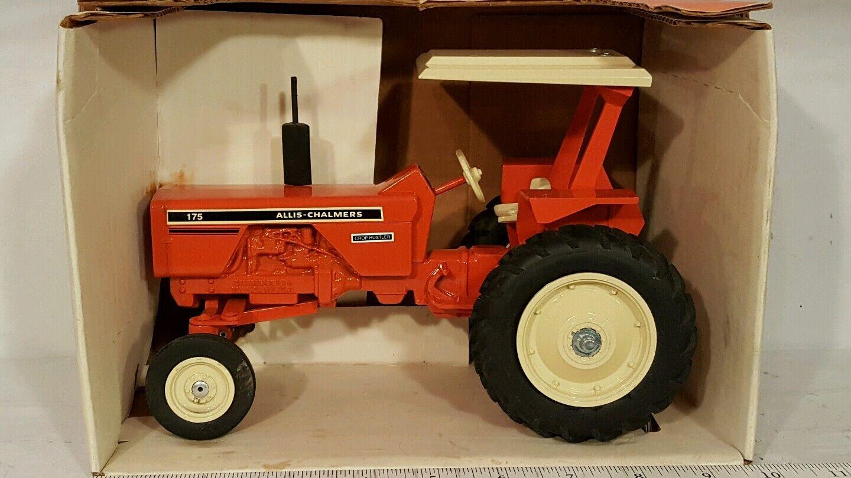 Allis Chalmers 175 avec ROPS & Canopy 1 16 diecast farm tracteur par SCALE MODELS