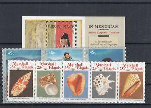 273498-AUSTRALIA-MNH-Marhsall-Islands-fauna-ARTE