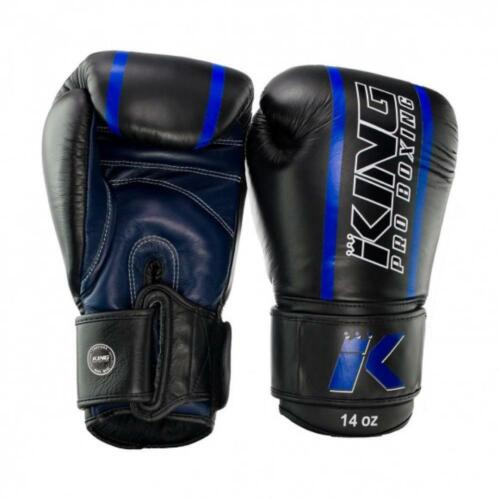 Details about  /King Pro Elite Boxing Gloves Adult Muay Thai Sparring Gloves MMA Training gloves