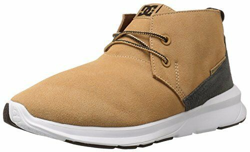 DC Shoes ASHLAR-M Mens Ashlar Skate Shoe- Choose SZ/Color.