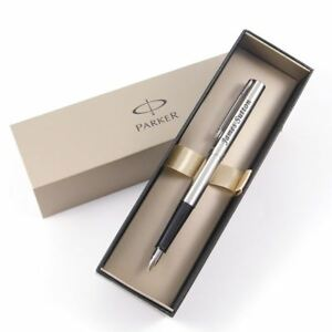 Personalised Engraved Parker Jotter Fountain Pen