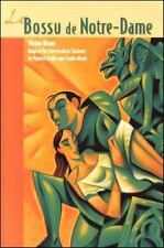 Classic Literary Adaptations, Le Bossu de Notre-Dame (French Edition) by McGraw