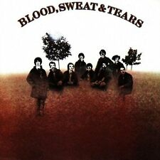 Blood, Sweat and Tears Same (1968; 10 tracks) [CD]