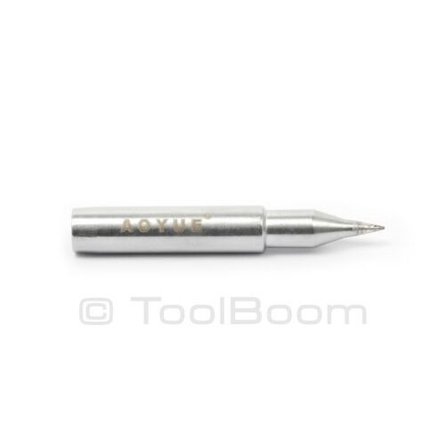 AOYUE T-S4 Soldering Iron Tip Conical Type length 15 mm, diameter 2 mm