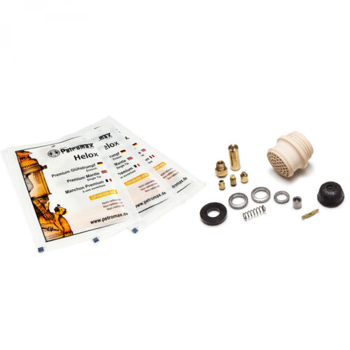 Petromax desgaste parte-set hk500