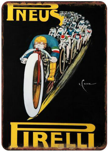 Retro Metal Tin Sign Plates Classical Garage Man Cave Poster Customization Gift
