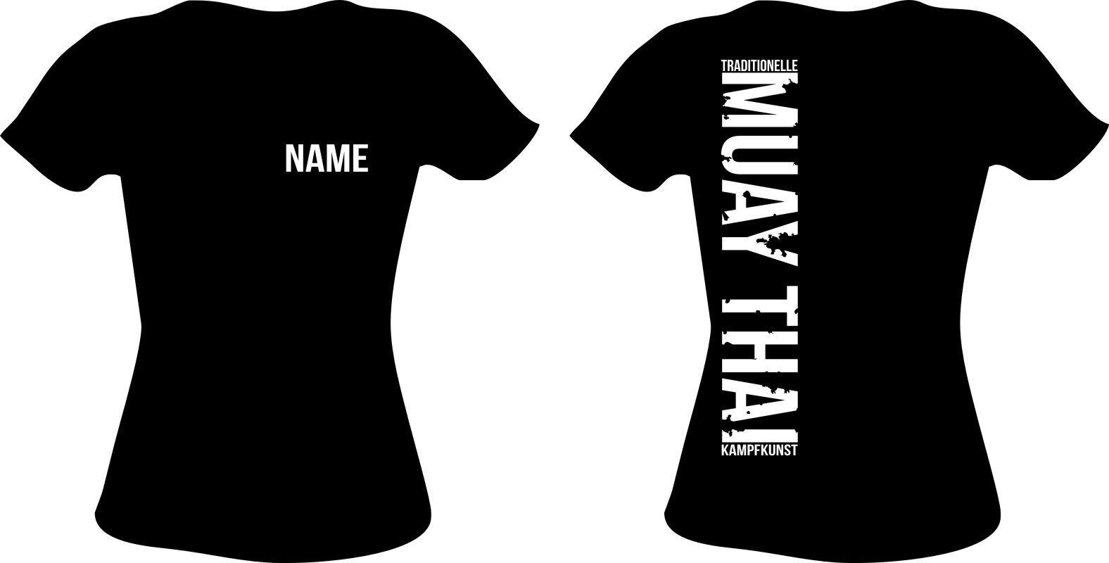 T-Shirt Kapu Sweatshirt Sweatshirt Sweatshirt Herren und Damen Muay Thai traditionelle Kampfkunst 9fbee5