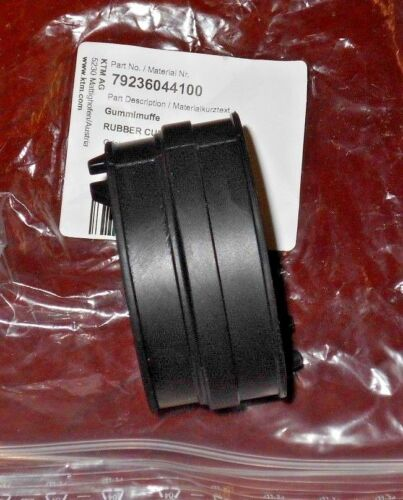 KTM 530 540 640 660 CARBURETOR CYLINDER HEAD INTAKE BOOT CLAMP 59030061000