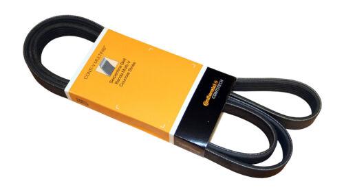 Serpentine Belt CRP PK060775