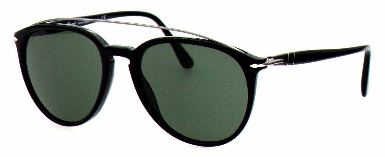 Persol Sonnenbrille 3159-S 9014 31 Etui H | | | Verschiedene aktuelle Designs  46ee98