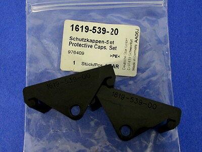BOSCH REXROTH PROTECTIVE CAP SET 1619-539-20 NIB