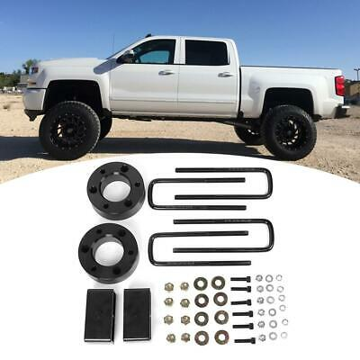 Lift Kits & Parts Suspension & Steering informafutbol.com Chevy ...
