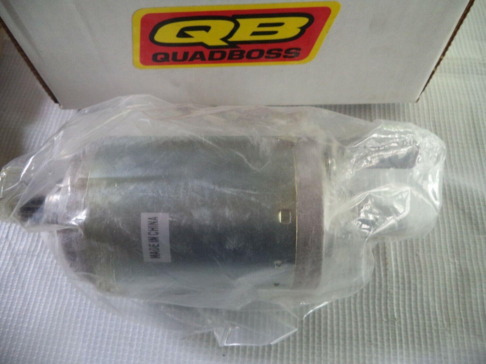 Quadboss Electrical Starter Solenoid for Honda TRX250 Fourtrax 1985-1986