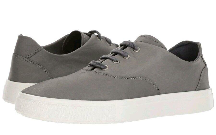 New ECCO Uomo Kyle Tie Travel scarpe scarpe scarpe da ginnastica, Titanium Traveler, EU 45   11-11.5 US 46646a