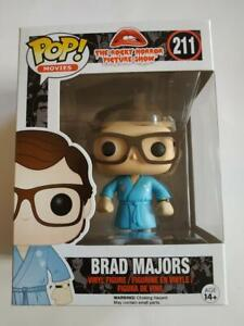 figurine pop brad pitt