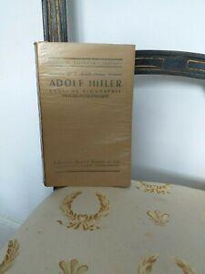 2eme-Guerre-Mondiale-Dr-F-Achile-Delmas-Adolf-Hitler-1946