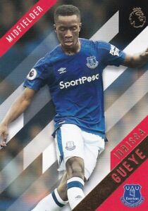 2017-18-Topps-Premier-League-or-Football-Cartes-a-Collectionner-49-Idrissa