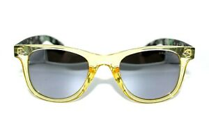 Polaroid PLD6009 Unisex Rainbow Trendy Mirror Sunglasses 48-50