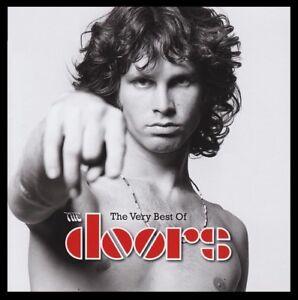 DOORS-2-CD-THE-VERY-BEST-OF-60-039-s-ACID-ROCK-JIM-MORRISON-GREATEST-HITS-NEW