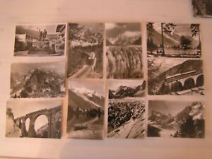 Lot - 30 Ansichtskarten von CHAMONIX / MONT BLANC - Wels, Österreich - Lot - 30 Ansichtskarten von CHAMONIX / MONT BLANC - Wels, Österreich