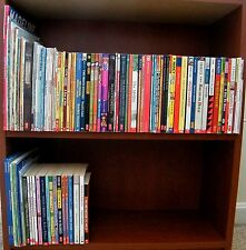 Pick 10 Books Choose Lot Young Children To Pre-Teen Chapter Books Series