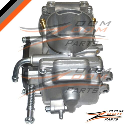 Polaris Atp 330 Atp330 Carburetor 4wd Atv Quad Carb 2004-2005