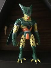 DRAGONBALL Z Imperfect Perfect Cell 1st Form Stage Jakks Pacific Figuarts Figure