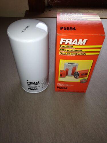 Fram P5694 Fuel Filter fits 20805349 420799-9 4207993 8193841 FF5272 33690 3690