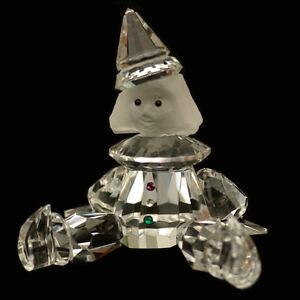 Clown-Puppet-Austrian-crystal-figurine-ornament-RRP-259