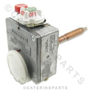 Business & Industrie Backformen & Tortenringe Original Robertshaw R110rtspl 66-957-233 Unitrol Gasventil Thermostat R110 Wasser Heizung