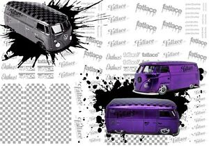 Fatlace-Decals-Waterslide-Transfers-for-Hot-Wheels-and-all-Scale-Model-Cars