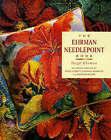 The Ehrman Needlepoint Book by Hugh Ehrman (Hardback, 1995)