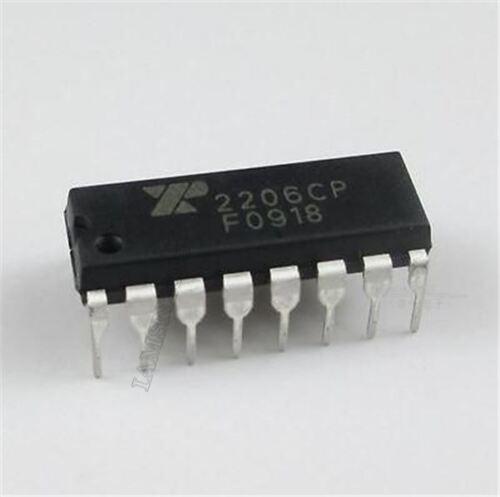 XR-2206 XR2206CP XR2206 Monolithischer Generatoreinbruch qy