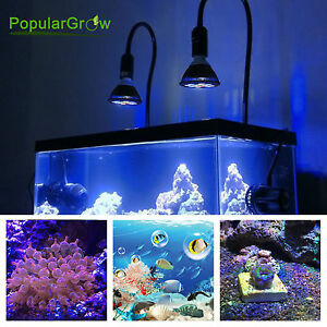 e27 led lampe pflanzen licht fisch beleuchtung 12w pflanzenleuchte aquarium ebay. Black Bedroom Furniture Sets. Home Design Ideas