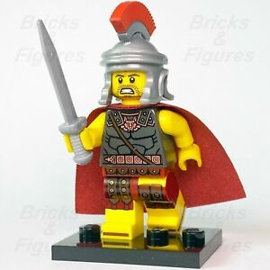 New-Collectible-Minifigures-LEGO-Roman-Commander-Series-10-Minifig-71001
