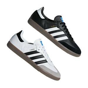 adidas-Originals-Samba-OG-Sneaker-Freizeitschuh-Herren